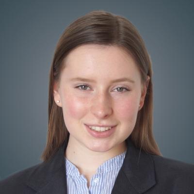 Alina Wenger