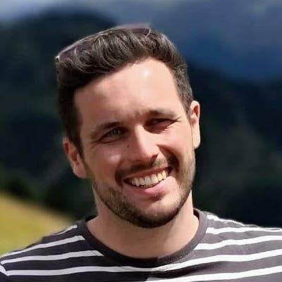 Lukas Grabinat